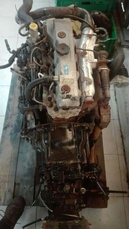 Motor Mitsubishi 2800 turbo 4m40