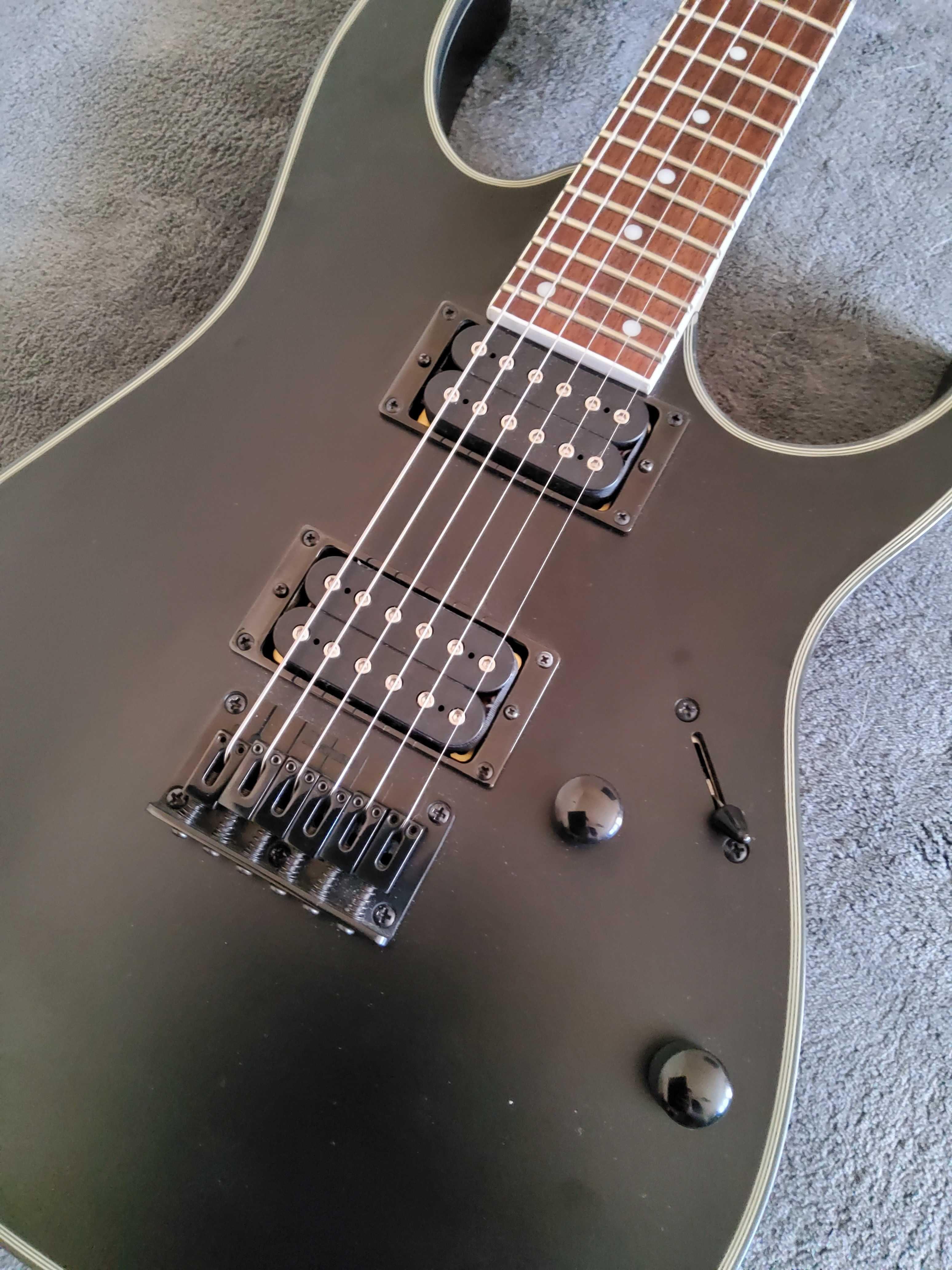Ibanez RG421 gitara elektryczna