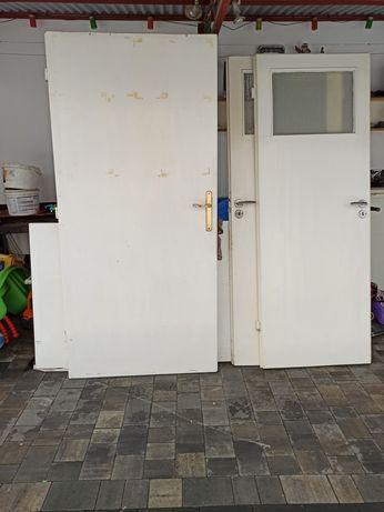 Drzwi drewniane Za Darmo