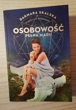 Książka Osobowość pełna magii Dagmara Skalska