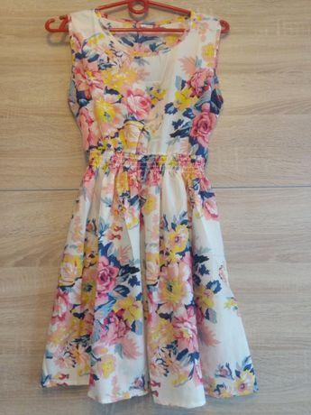 NOWA, sukienka letnia - rozm. XS/S