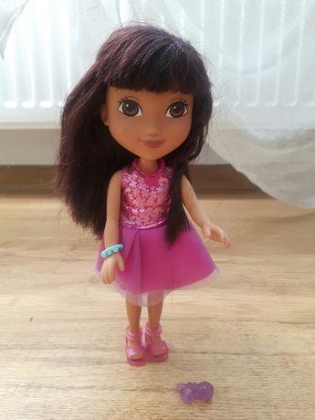Lalka Dora stan idealny