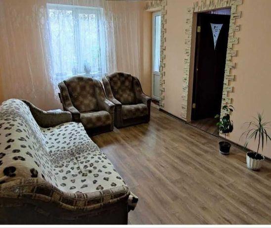 3 комнатная с ремонтом в центре Горняцкого 5