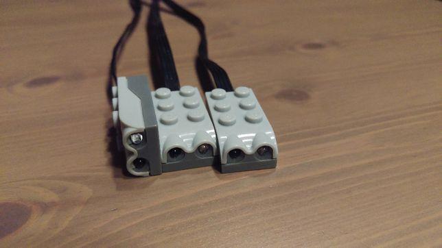 Lego Technic WeDo Czujnik ruchu / odległości 9583