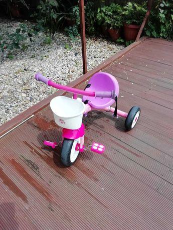 Triciclo U-Go – Chicco – Rosa
