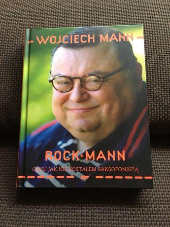 Wojciech Mann RockMann