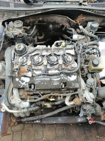 Silnik Mazda 6 2.0 diesel kompletny okazja!!!