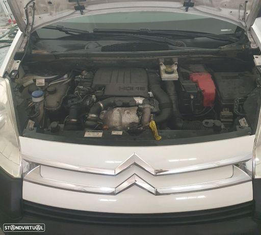 Citroën Berlingo 3L Longa