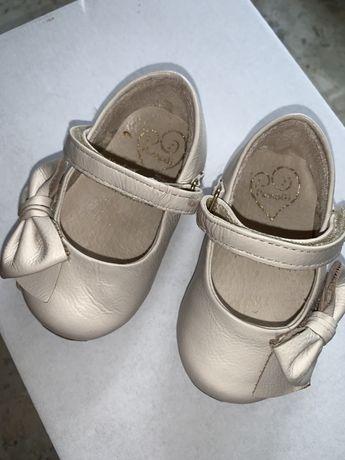 Туфельки Pampili