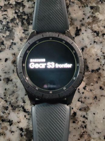 Samsung gear s3 muito bom