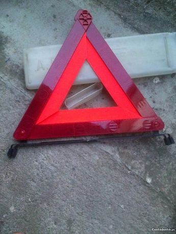 triangulo para carro 3 Baixou