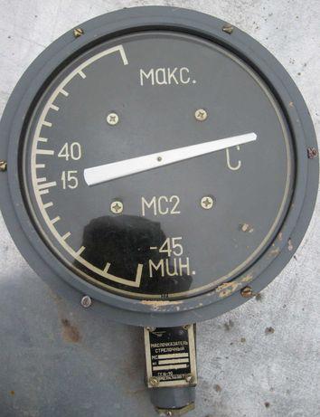 Маслоуказатель стрелочный - МС-2