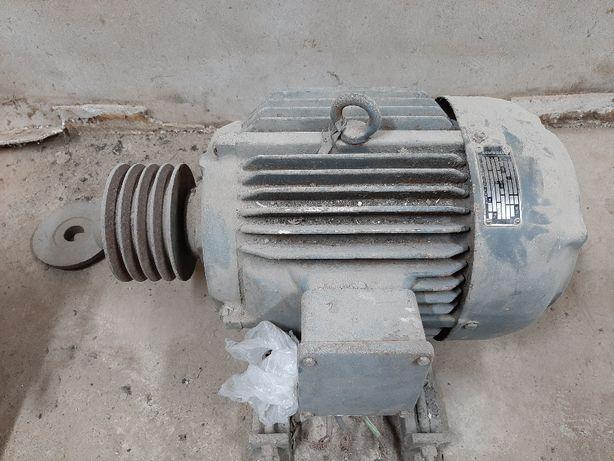 Silnik elektryczny 11 kw 3 faz