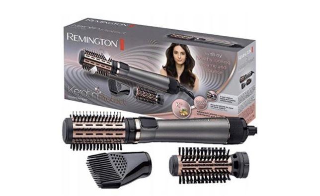 Remington keratin protect lokowko suszarka