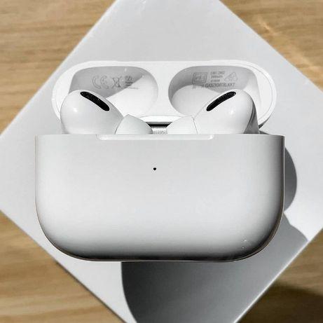 Вкладыши беспроводные Apple AirPods Pro/Новые / Оригинал /MWP22/ USA