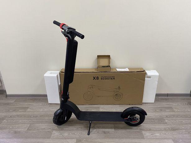 Электросамокат 25 км/ч Електросамокат новий Продаю Electric Scooter Ук