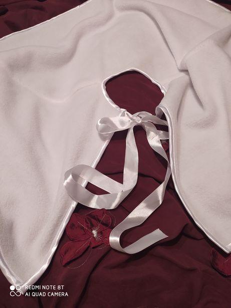 Komunia- peleryna na albe