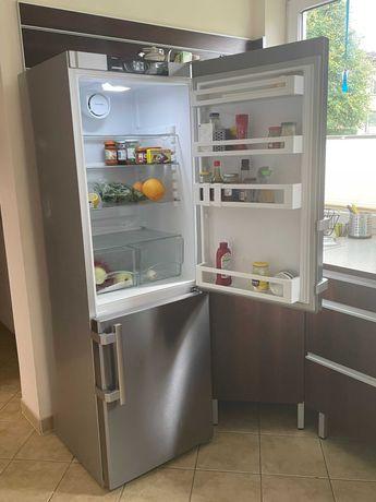 sprzedam lodówkę z zamrażarką LIEBHERR CNef 3515