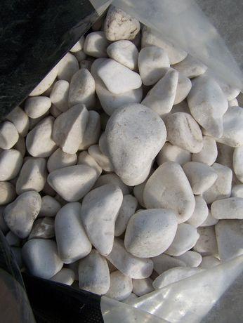kamień ogrodowy, dalmatyńczyk grys otoczak