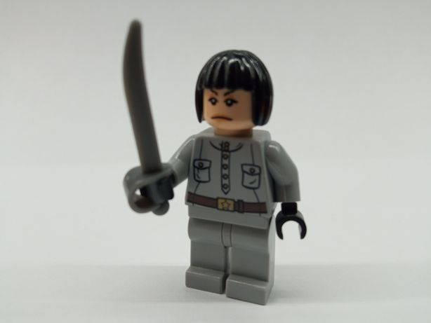 LEGO Irina Spalko 7624 (Indiana Jones)