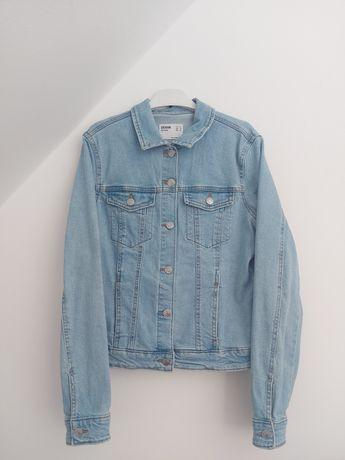 śliczna jeansowa kurtka, Bershka, r. M