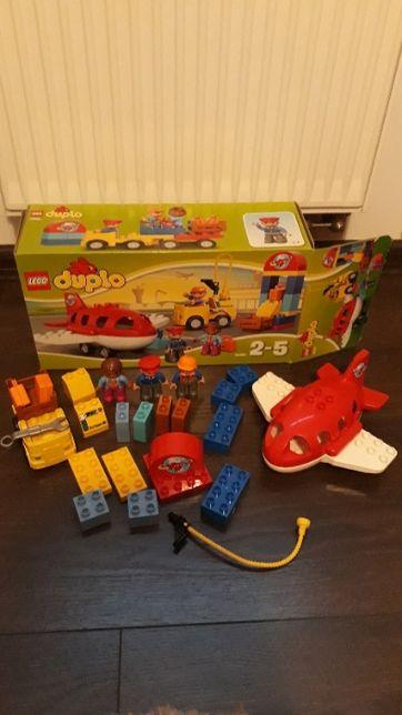 Lego duplo 10590 lotnisko