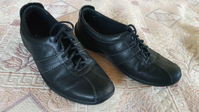 Туфли Clarks 24,5 см спортивные