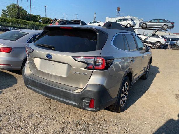Разборка Subaru Outback B16  2020-21г.