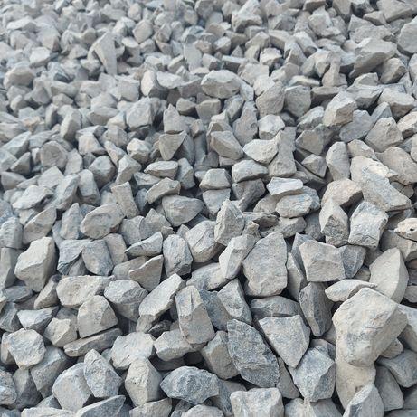 Kamien ogrodowy bazalt