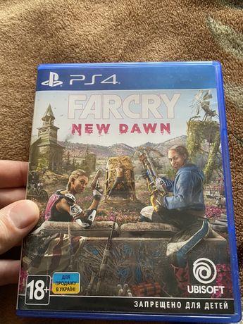 Far Cry new dawn. Торг!