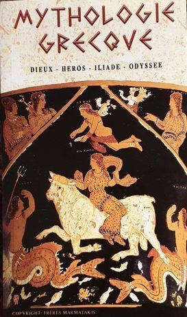 Mithologie Greke