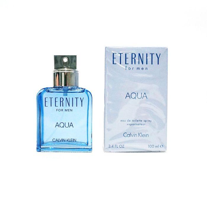 Perfumy   Calvin Klein   Eternity For Men Aqua   100 ml   edt