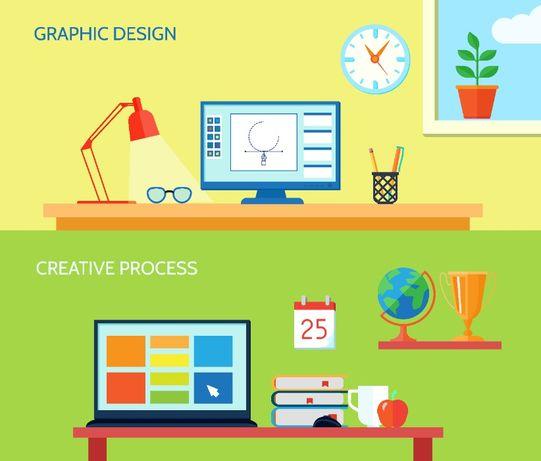 Web Designer / Marketing