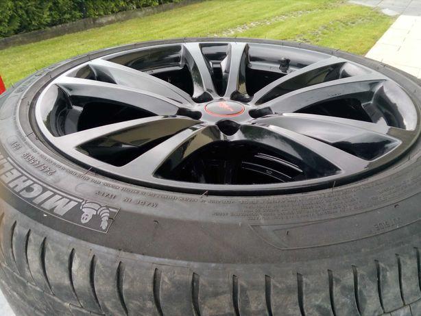 Felgi alufelgi r 19 5x114.3 Mustang /Hyundai Genesis