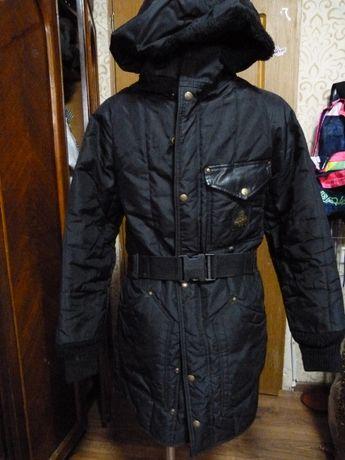 Куртка термо до (-30 град.) Refrigi Wear USA рост 158-164