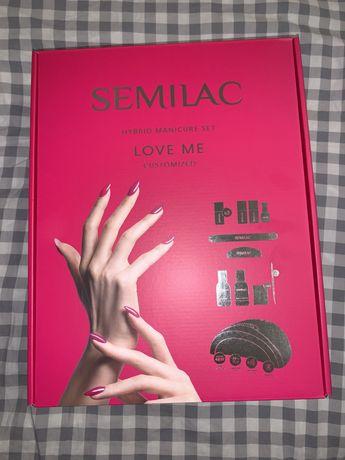 Zestaw Semilac Love Me