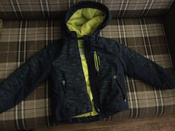 Курточка куртка c&a