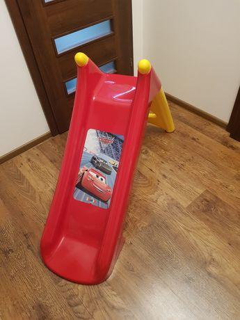 Zjezdzalnia dla dzieci firmy SMOBY. Stan idealny używana w domu.90cm