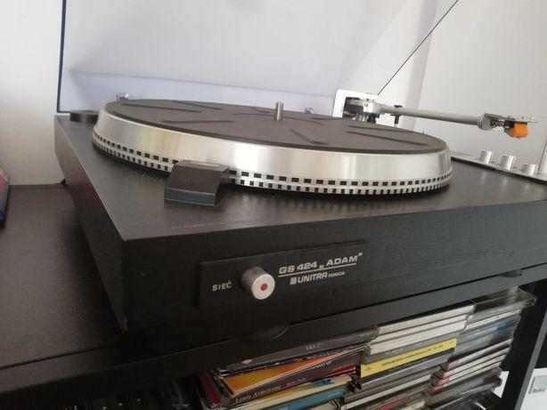 Gramofon ADAM GS 424 KLASYK