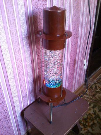 продам лампу радуа  ссср