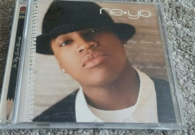 Ne-Yo - In My Own Words płyta