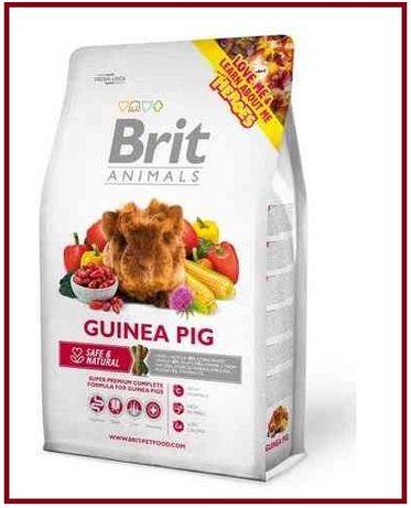 Brit dla świnek morskich, 1.5 kg