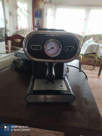 Ekspres do kawy Silver crest