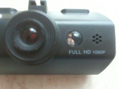 Kamera samochodowa full hd