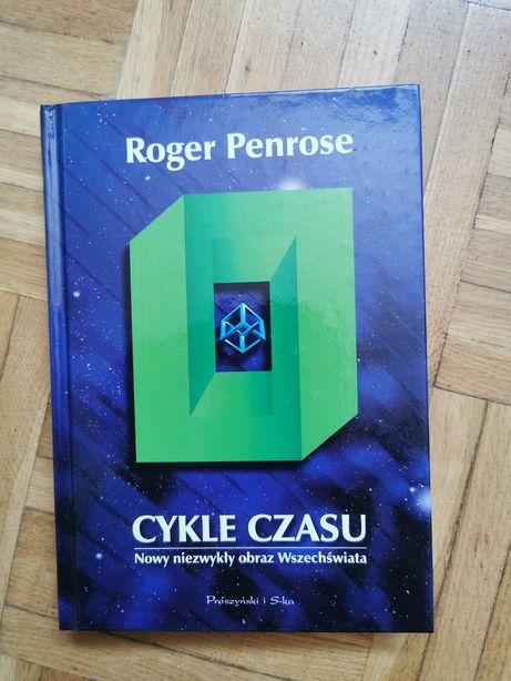 Roger Penrose Cykle czasu