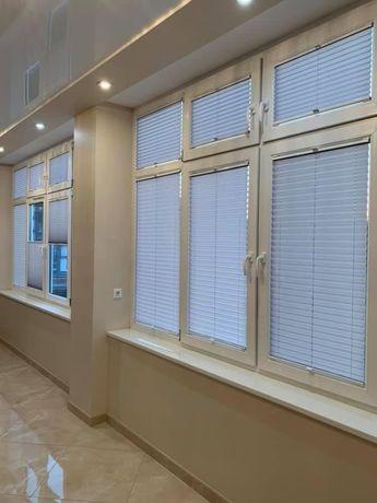 Вікна,Двері,Лоджії,Балкони,Броньовані, Скляні Двері та перегородки