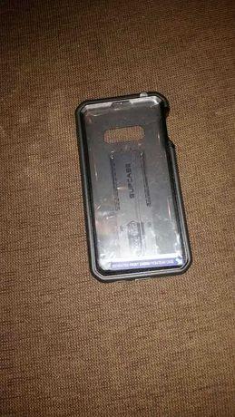 Capa protectora Supcase para Samsung s10e - Nova