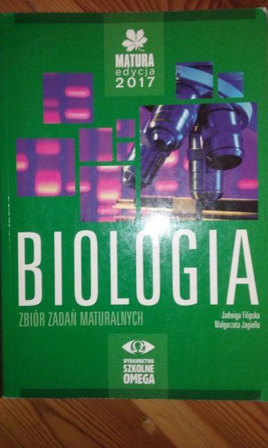 Biologia zbiór zadań omega