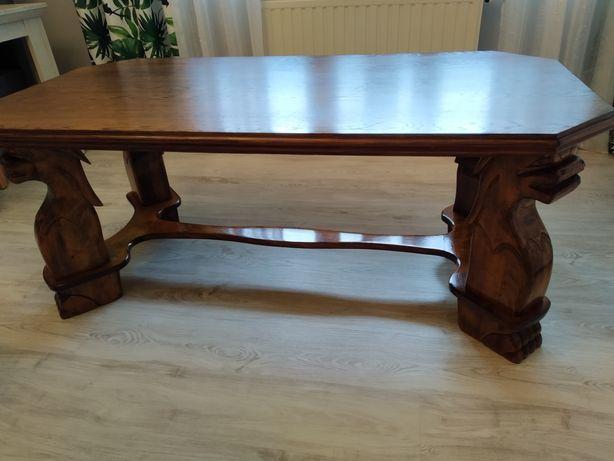 Stół stolik kawowy duży
