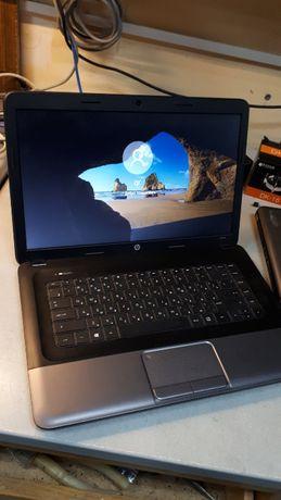 Ноутбук HP 255 двухъядерный DDR3